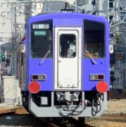 高名田車両所