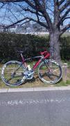 太郎のロードバイクLIEF