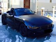 BMW Z4 E85&オープンカー商品の紹介と日々の出来事。