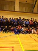 函館ラグビースクール ☆一緒にパスしよっ!☆