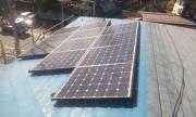 太陽エネルギーを活用しよう