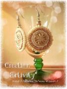creation activity*〜ALL1点物のhandmade〜