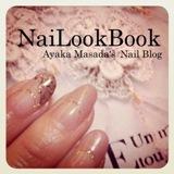 NaiLookBook〜柾田綾香ジェルネイルブログ