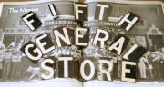 Fifth-general-store ブログ