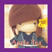 AppleTeaさんのプロフィール
