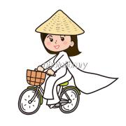 凸凹生活 IN ベトナム