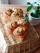 パン・お菓子教室*Bonappetit