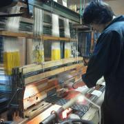 博多織 織物工場ブログ
