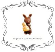 mignon* sweets*forest