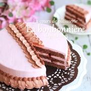 すきなこと ぜんぶ。 (お菓子教室 La Bonbonnière)