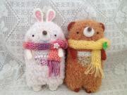 amimono+ya(編みものや)のほんわか編みぐるみ日記