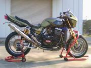 SUPER BIKE Racing ZRX1100R