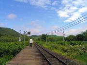 あなたの知らない北海道の駅・駅舎