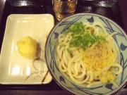 私の1コインランチ@新宿