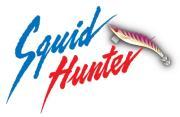 Squid-HunterのHunting diary