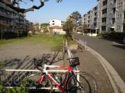 Basso Monzaに乗る普通の学生