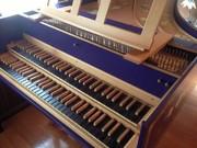 鍵盤奏者 千葉真由美のピアノ・チェンバロブログ