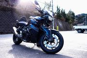 頭文字Kの日記〜BMW & DUCATI