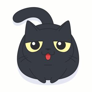 黒猫のナンバーズ予想日記