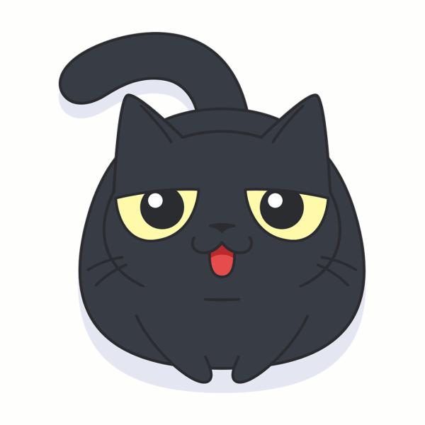 黒猫飼い主さんのプロフィール