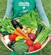 野菜の宅配と美味しいレシピ