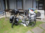 ゆーじろーの自転車日本一周?+α?の旅