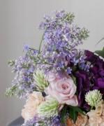 flower fairy 日記