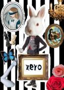 zero's black style