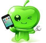 iPhone(アイフォン)修理工房りんご飴のブログ