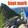 ノットマークの週末はお山へ行きたい