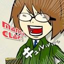 japan-manga-clap!