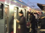 首都圏鉄道情報