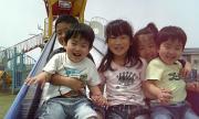 5人の子育て奮闘記