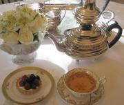 中国茶・英国紅茶クラス 新百合ヶ丘近く