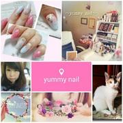 青梅市ホームネイルサロン 〜yummy nail〜
