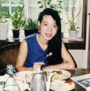 Lanfeng makeup style