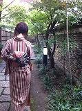 福津の道案内