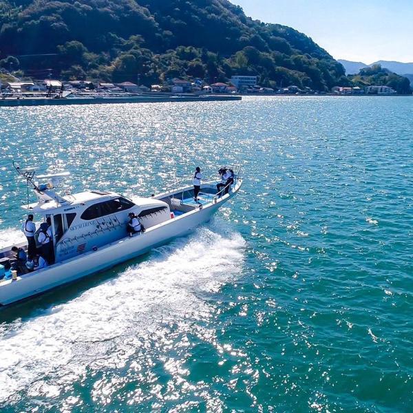 広島遊漁船スカイマリンさんのプロフィール