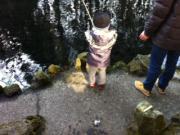 ド素人母ちゃんの管理釣り&おでかけブログ