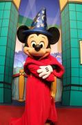夢と魔法のネズミ通信