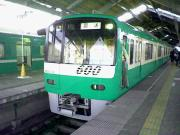 翔くんの京急・JR鉄道日記