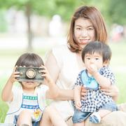 子どもの写真整理・フォトブック教室ーメモアルー