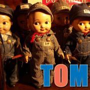 トムのアメカジブログ