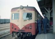 『タキ10450』の国鉄時代の記録