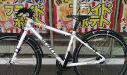 自転車+電車旅