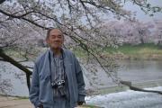 敬ちゃんのブログ 一目千本桜
