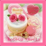 kotetu-sweets