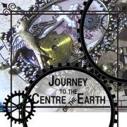 地球の中心への旅