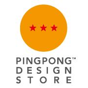PINGPONG DESIGN STORE