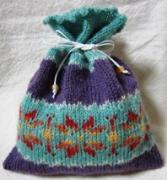 編み物語り